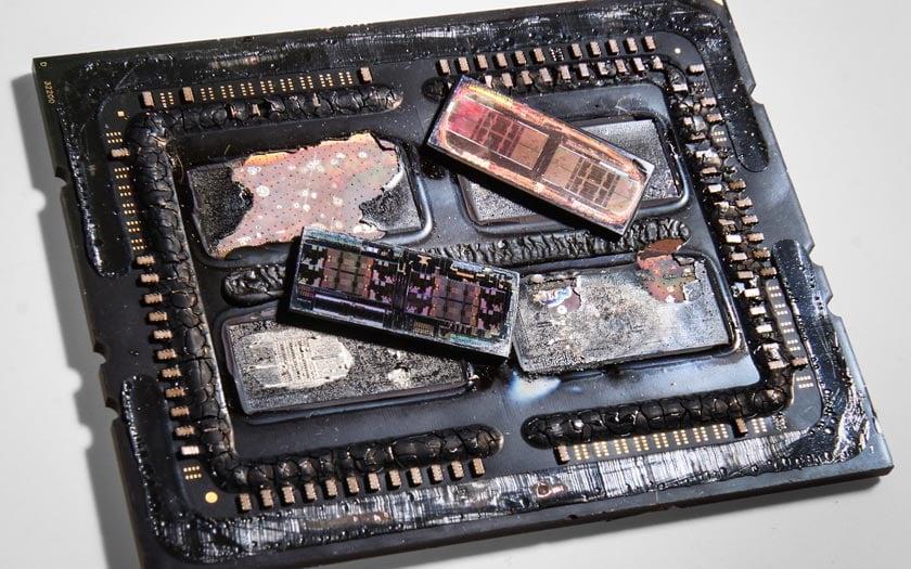 AMD Ryzen Threadripper: los 12 a 16 núcleos de estas CPUs serán ultra rápidos, hasta 3.7 GHz!