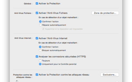 Yosemite Antivirus: Kaspersky Internet Security Mac 2015 está disponible!