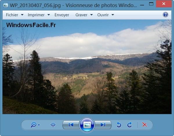 Windows 8: inicie fácilmente una presentación de diapositivas de imágenes