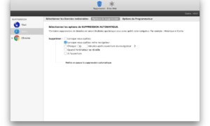 Limpieza de cookies en Safari Mac (macOS / OS X)