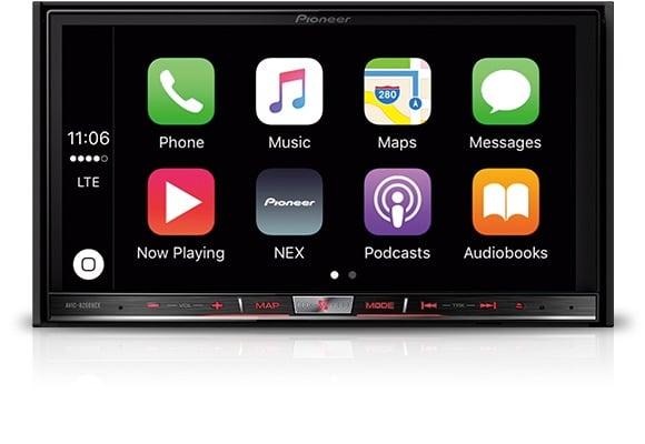Apple CarPlay: características, coches, autorradios...
