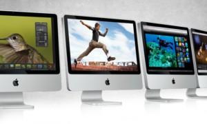 """Apple: Tim Cook se burla de la renovación de los iMacs, """"muy estratégicos""""."""