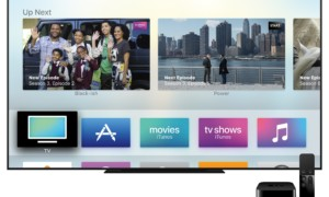 Apple TV: Apple revela discretamente la verdadera revolución en nuestros televisores