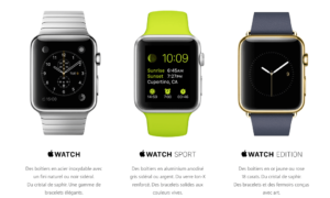 Apple Watch: presentación y vídeo oficial