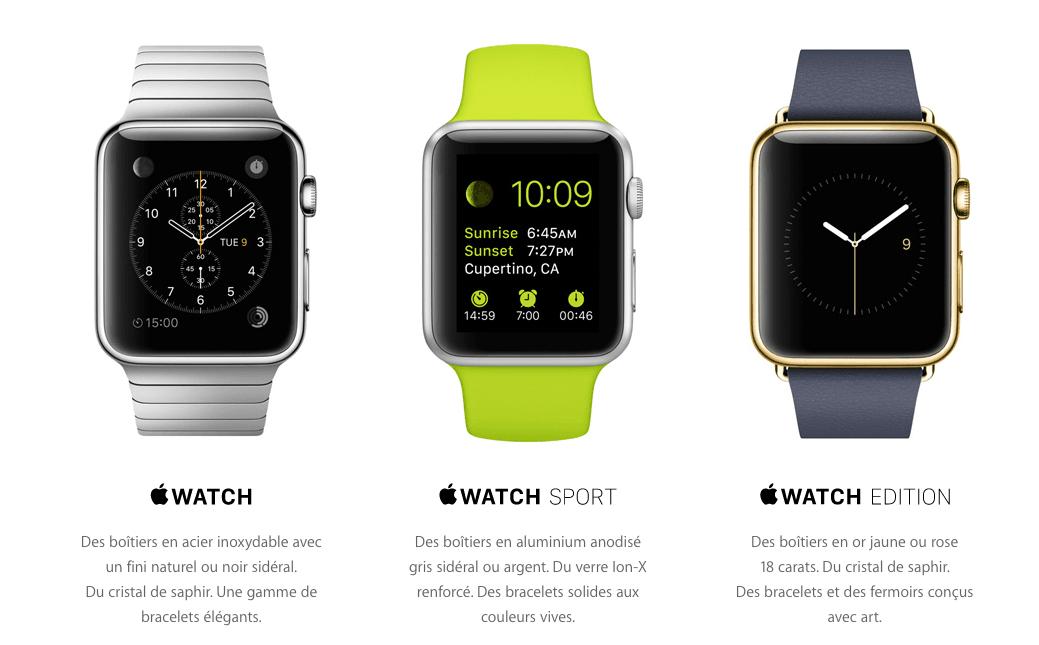 Apple Watch: presentación y vídeo oficial