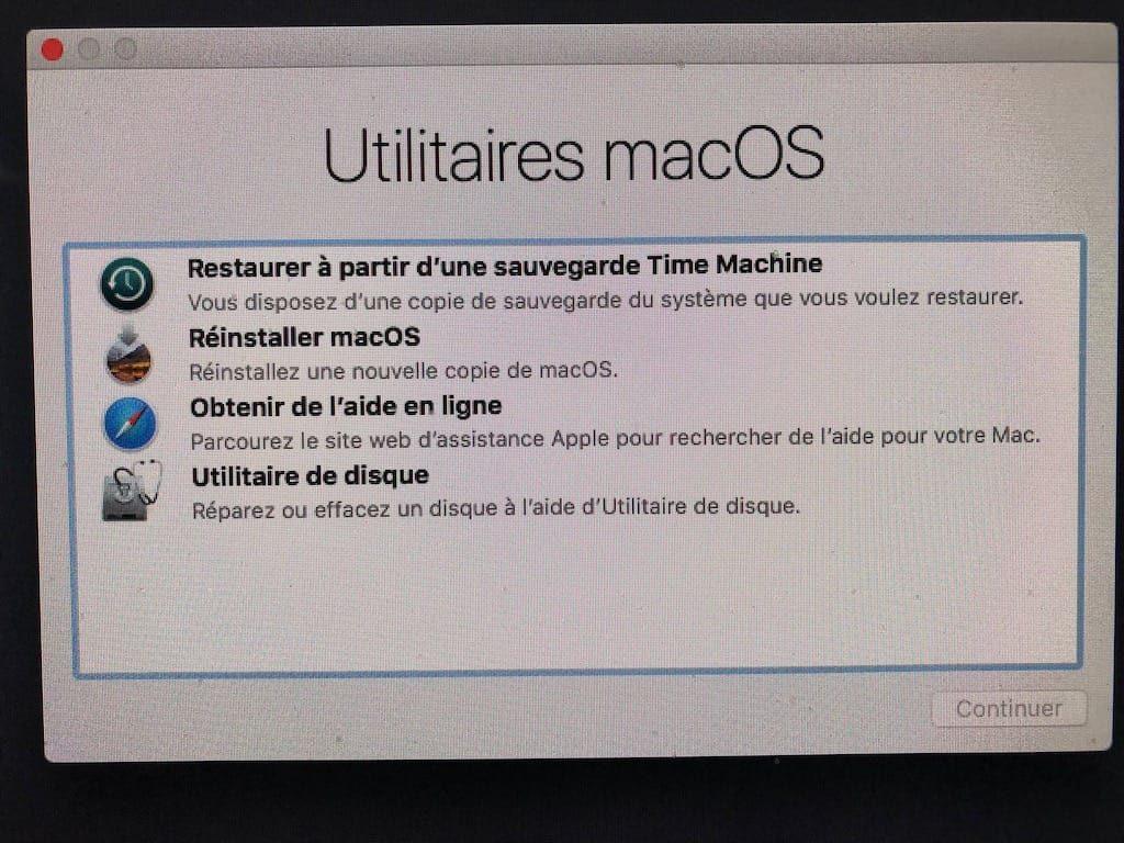 Copia de seguridad de tu Mac con Time Machine (macOS / OSX) 9