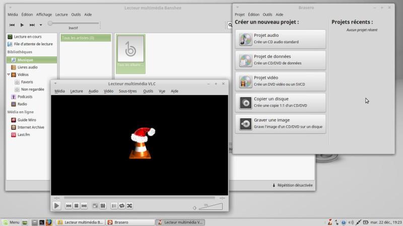 Todo lo que querías saber sobre Linux Mint 8