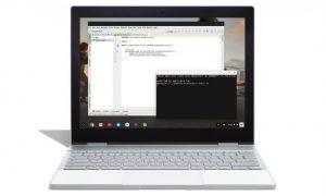 Chrome OS obtiene soporte para programas Linux para ayudar a los desarrolladores