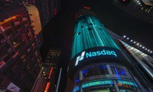 El error del Nasdaq hizo que gigantes como Google y Amazon se desplomaran en acción