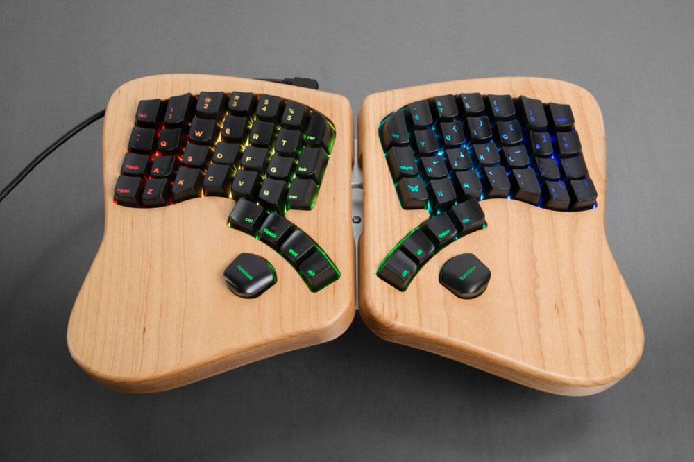 El Modelo 01: quizás el mejor teclado para PC de los últimos 20 años 3