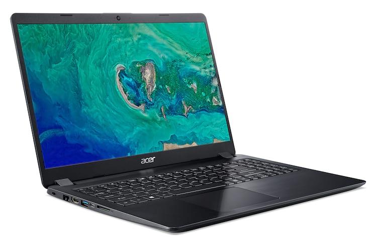 Acer anuncia portátiles Aspire y PCs todo en uno 3
