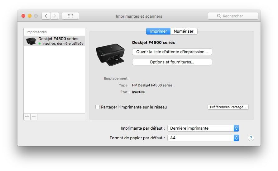 Instalar un escáner en un Mac: ¡todas las soluciones! 3