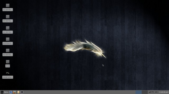 Distribuciones de Linux a granel 5