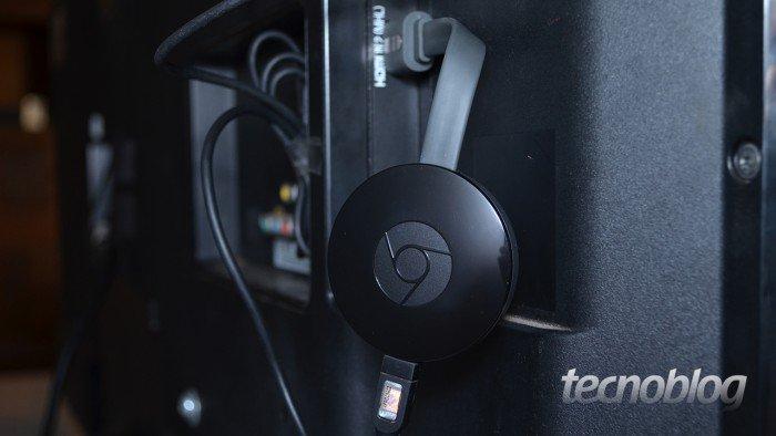 Google confirma que Chromecast se ha caído para algunos usuarios