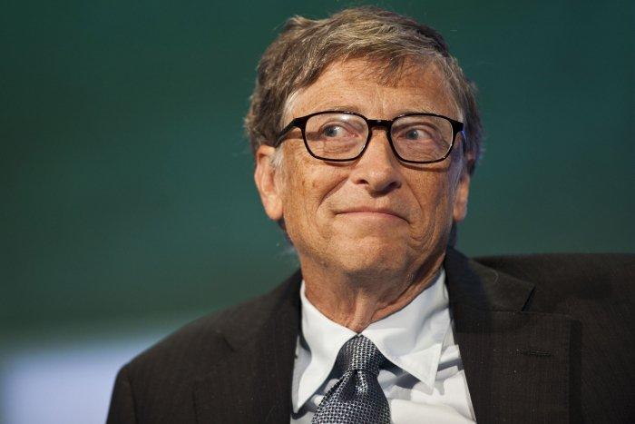Bill Gates dona 4.600 millones de dólares, pero sigue siendo el más rico del mundo 1