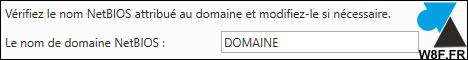 Windows Server 2016: crear un dominio de Active Directory 13