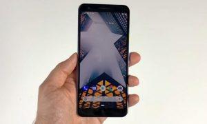 Google Pixel 3a y 3a XL debe traer la cámara Pixel 3 a un precio más bajo