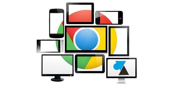 Google Chrome: mostrar la URL completa 1