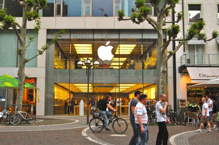 Apple debe pagar 502 millones de dólares por los trolls de patentes 1