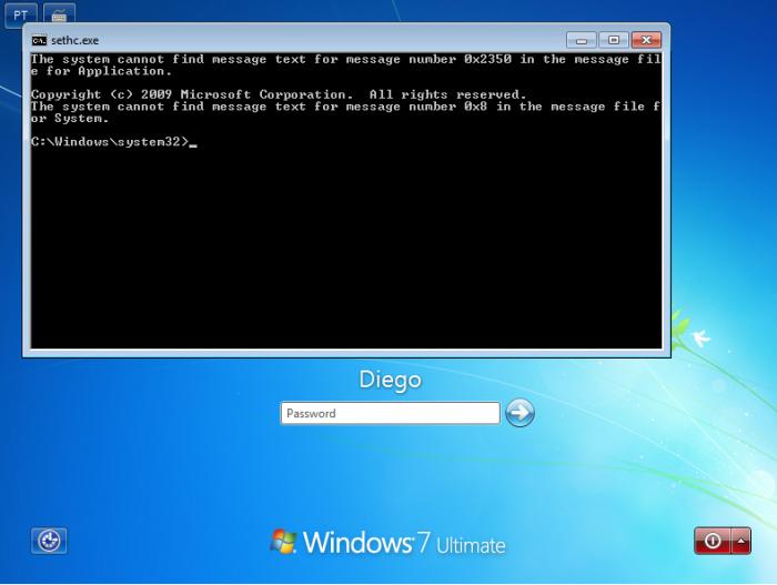 ¿Olvidó su contraseña de Windows 7? He aquí cómo recuperar su acceso 4