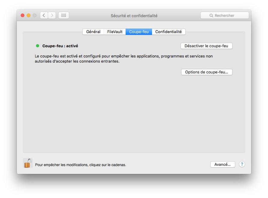 Protege tu Mac contra virus, malware, ransomware, spyware..... 3