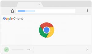 Google Chrome prueba el modo que carga las páginas web más rápido