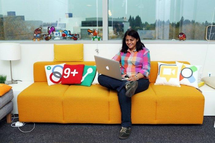 Ingeniero de escándalos de diversidad demanda a Google por discriminación 2