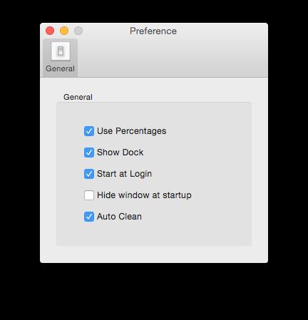 Memoria del MacBook: liberar y purgar la RAM 4