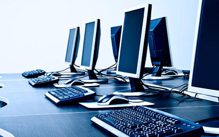 Mercado de PC crece 21,3% en el primer trimestre de 2018 1