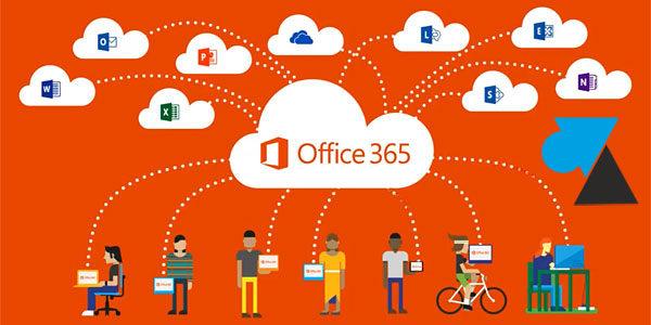 Office 365: renovar o activar la suscripción 1