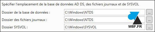 Windows Server 2016: crear un dominio de Active Directory 14