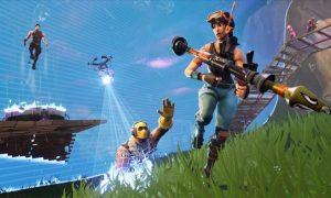 Fortnite para Xbox One tendrá soporte para ratón y teclado