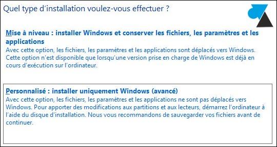 Instalar Windows 10 Creators Update (1703) 6