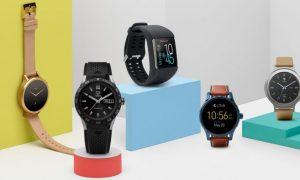 Parece que Google finalmente va a lanzar un reloj inteligente Pixel