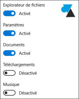 Windows 10: organizar el menú Inicio 6
