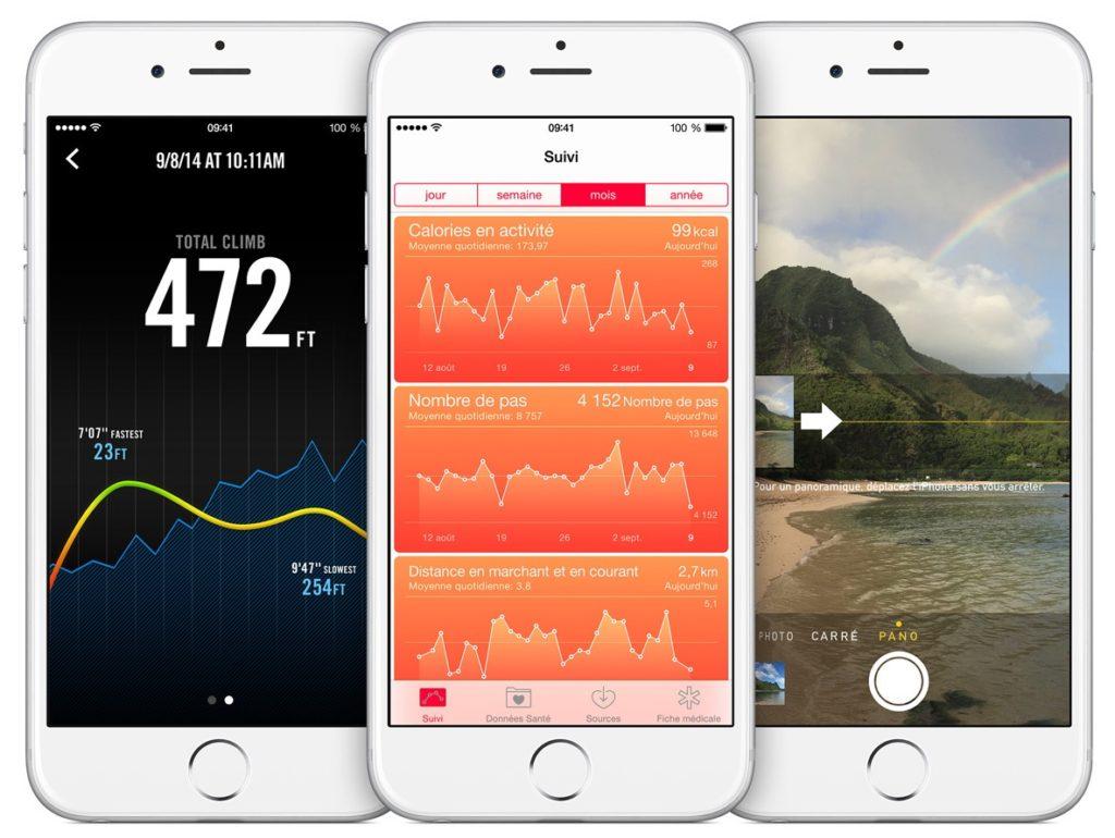 iPhone 6 y 6 Plus: presentación y vídeo oficial 2