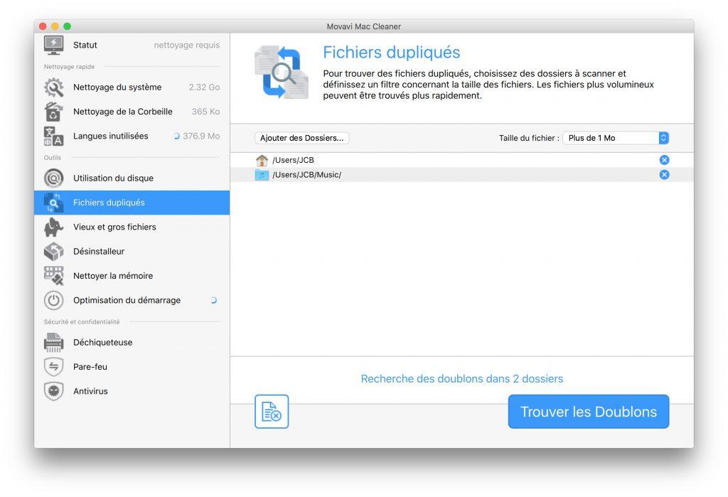 MacBook Pro / Optimización del aire: Limpia y acelera 5