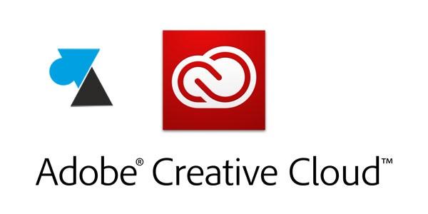 Adobe Creative Cloud: corrige el error 2 o 50 1