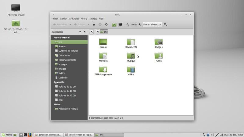 Todo lo que querías saber sobre Linux Mint 9