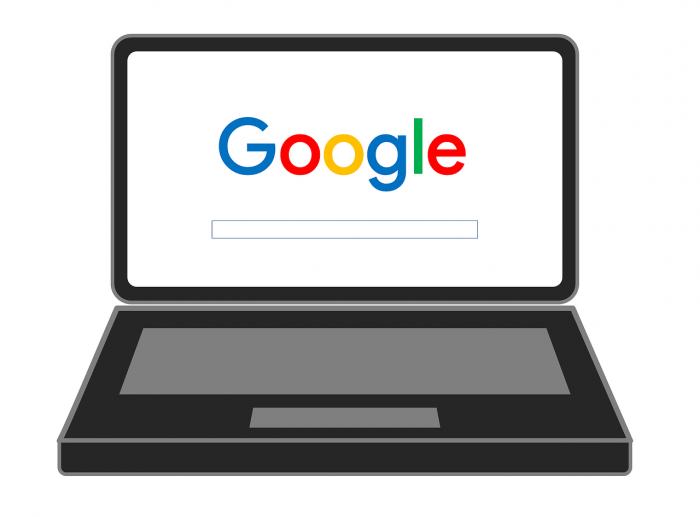 Google prueba los anuncios en la búsqueda de imágenes 1