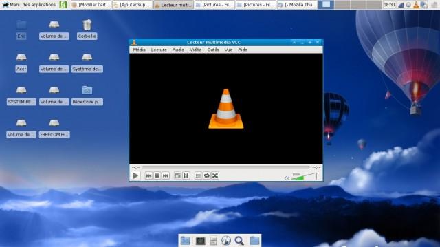 En la serie, ¿qué podemos hacer con Linux? 8