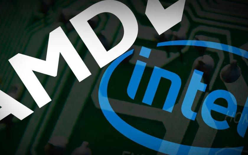 Intel y AMD se asocian para integrar las GPU Radeon en los procesadores 1