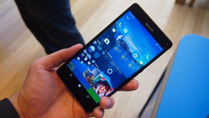 Microsoft cierra el soporte para Windows 10 Mobile en diciembre de 2019