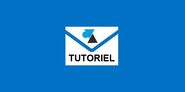 Mail: cambia la fuente, el tamaño y el color de escritura de un correo electrónico. 1