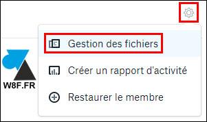 Dropbox Business: asignar una cuenta a otra persona 7