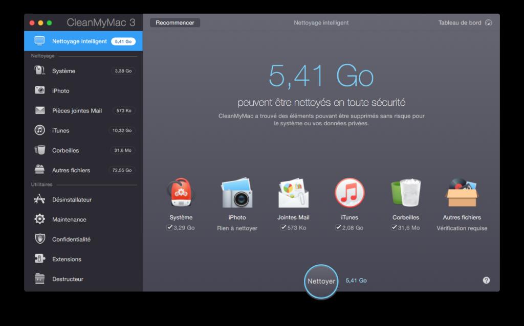 Optimizar El Capitan (Mac OS X 10.11) 3