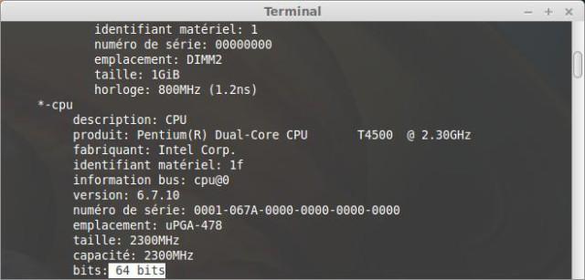Instalar Linux 8
