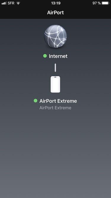 Apple Airport Express / Extreme update: cómo utilizarlo 8