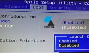 Instalar Windows 10 en un equipo Asus adquirido con otro Windows