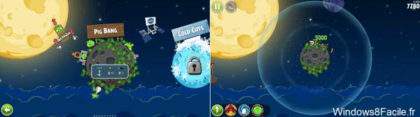 Juegos Android bajo Windows 8